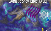 L'Adriatic Snow Effect (ASE)
