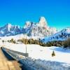 Seconda parte di Gennaio : Neve al nord, piovoso e più mite al centro e al sud?