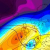 14 marzo 2019…tra anticiclone e depressione mediterranea…