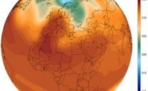 Calore storico per un mese di Giugno