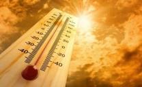 I record mensili di caldo in Italia