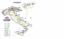 ANALIZZIAMO IL PERCORSO DEL GIRO D'ITALIA 2020 : non estremo ma tante salite comunque, 3 crono