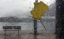 Nelle prossime due settimane sull'Italia piogge molte ma poco freddo.