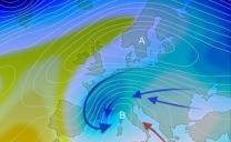 14 marzo 2020…il possibile freddo sulla primavera pandemica…