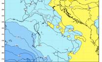 Poco nuvoloso o variabile nelle prossime ore