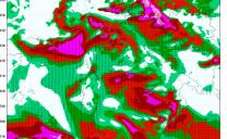 Variabile con rinforzo della Bora