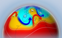 05 aprile 2020…la siccità sull'inizio della stagione, fino a quando?…