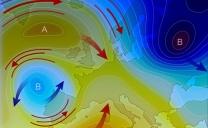 07 aprile 2020…l'atlantico assente…