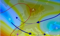 16 aprile 2020…cambio di circolazione all'orizzonte…