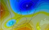 29 maggio 2020…prospettive di tempo instabile…