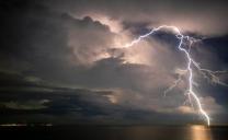 Settimana fresca e ventosa e da mercoledì anche temporalesca su gran parte dell'Italia