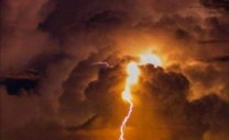 Tempo instabile con rovesci di pioggia o brevi temporali nel corso di questa settimana.