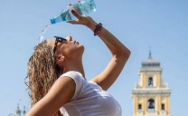 🌞🌞Stiamo dentro al periodo più caldo dell'anno 🌞🌞 per l'Italia 🌡️