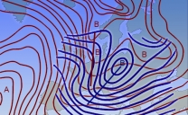 14 luglio 2020…tentativi di affondi nord-occidentali…