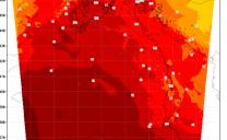 Ultime ore di caldo