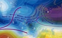 04 febbraio 2021…l'atlantico in spolvero, fino a quando?…