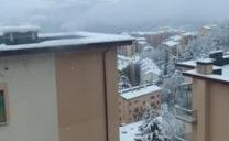 Tra martedi e mercoledi FREDDO e NEVE a bassa quota su gran parte d'Italia
