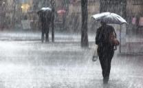 Dal freddo artico alla pioggia