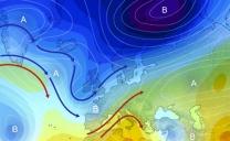 06 aprile 2021…verso un atlantico più protagonista…