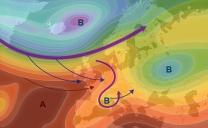 18 settembre 2021…tra nord-atlantico e resistenze sub-tropicali…