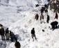 Numerose valanghe in Afghanistan. Più di 100 morti e molti feriti