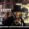 """E' tempo di.. Musica!! Luglio 1973 – Bob Dylan: """"Soundtrack from film Pat Garret & Billy The Kid"""""""
