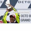 Mondiale Moto GP ipotecato per Valentino Rossi che stravince a Silverstone, Lorenzo appena quarto clamoroso
