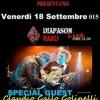 Evento Targato ZPF fan club: Diapason band in concerto 18 Settembre – 21:30 a Noventa di Piave (VE): Tempo stabile