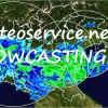 """Il tempo in """"DIRETTA"""": Sat, Radar, Fulminazioni & sinottica in Real Time"""