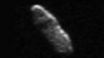 """Spazio, la notte di Natale un asteroide sfiorerà la Terra. Gli esperti: «No agli allarmismi"""""""