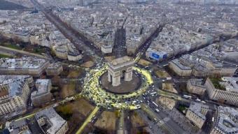 SCHEDA Clima: i punti principali dell'accordo di Parigi