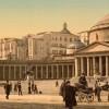 23 rarissime fotografie a colori di Napoli a inizio '900 realizzate in Fotocromia