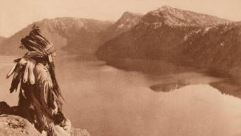 Fotografia The North American Indian: le fotografie degli indiani d'America all'inizio del '900
