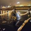 Disastro ambientale a Genova: «Delocalizzare impianti petroliferi, fondamentale per evitare altri incidenti