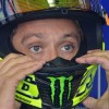 MotoGp Jerez, Valentino Rossi in pole position all'ultimo secondo""