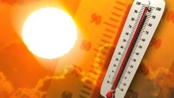 Continua il caldo ovunque in Italia, specialmente al centro sud, al nord avremo anche qualche temporale