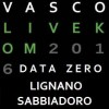 "Vasco Data ""ZERO"" – Speciale METEO – Lignano Sabato 18 Giugno '016"
