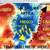 Torna l'ipotesi del maltempo a metà mese nei modelli, con nubifragi e tracollo termico, tutti i dettagli