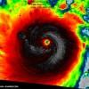 Il Super Tifone Nepartak minaccia Giappone, Cina e Taiwan