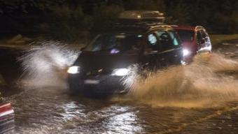 Alluvione in Macedonia, almeno 15 Morti