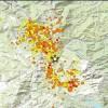 Terremoto, nella notte circa 100 repliche. Intensità ridotta