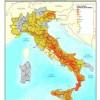 Quali sono le aree a rischio terremoto in Italia