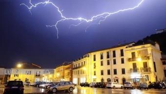 Maltempo in Italia: Settembre mostrerà il vero volto fresco ed instabile dell'Autunno