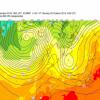 Previsioni Meteo Ottobre: precoce ondata di freddo invernale la prossima settimana al Centro/Sud