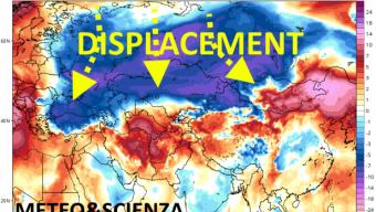 Nuova instabilità la prossima settimana e gli assetti del Vortice Polare promettono un inverno freddo e nevoso