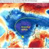 Martedì e mercoledì freddo e maltempo al centrosud, giovedì forte maltempo al nordovest e neve sulle Alpi, l'autunno resta perturbato anche dopo metà mese