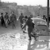 """L'alluvione di Firenze 50 anni fa: la città """"è un grande lago nelle tenebre"""""""