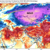 Neve a 700 m in arrivo in Appennino e nelle prossime settimane in arrivo nuovi impulsi perturbati a carattere freddo