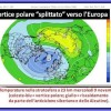 """Inverno 2016/17: aumentano le chances per un inverno finalmente """"normale"""""""