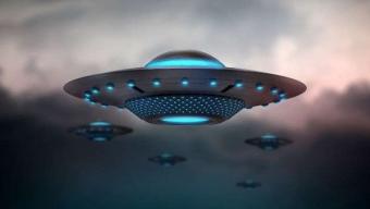 Enorme Ufo Ripreso dalla Nasa sulla Superficie della Luna
